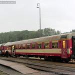 ABfbrdtn 795, 50 54 80-29 205-9, DKV Česká Třebová, přeřazen na konec soupravy, Mladá Boleslav hl.n., 20.9.2014