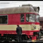 ABfbrdtn 795, 50 54 80-29 207-5, DKV Čes. Třebová, Nymburk hl.n., 25.06.2013, čelo vozu