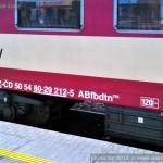 ABfbrdtn 795, 50 54 80-29 212-5, DKV Čes. Třebová, označení bez písmene r, Kolín, 21.1.2015