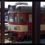 Abfbrdtn 795, 50 54 80-29 213-3, Kolín, 28.04.2012, čelo vozu