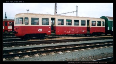 Bix 020 215-0 - Olomouc-filiálka, 26. 6. 2003 - scan starší fotografie, foto: Adam Fiurášek