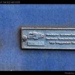 80 54 20-00 117-6, ex 51 54 82-40 070, Nehodová jednotka Brno-Maloměřice