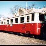 830 045 + 020 134, Veletrh cestovního ruchu GO 2005, Brno výstaviště