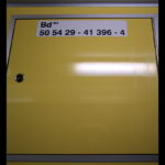 Bd 264, 50 54 29-41 396-4, DKV Brno, 02.01.2012