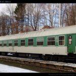 Bd 264, 50 54 29-41 396-4, DKV Brno, Jeseník, R 904, 31.12.2011, pohled na vůz
