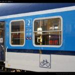 Bd 264, 50 54 29-41 396-4, DKV Brno, Nezamyslice, 21.03.2012, část vozu