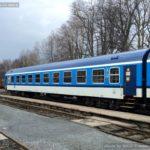 Bd 264, 50 54 29-41 399-8, DKV Brno, 16.03.2015, Jeseník, pohled na vůz