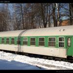 Bd 264, 50 54 29-41 399-8, DKV Brno, 28.01.2012, Jeseník, pohled na vůz