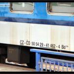 Bd 264, 50 54 29-41 462-4, DKV Brno, 09.08.2011, Olomouc Hl.n., nápisy na voze