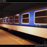 Bd 264, 50 54 29-41 482-4, DKV Brno, 22.11.2011, Brno Hl.n., pohled na vůz