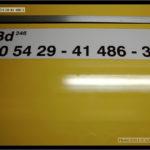 Bd 264, 50 54 29-41 486-3, DKV Brno, 06.08.2011, chybný index