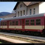 Btn 753, 50 54 29-29 019-8, DKV Olomouc, 23.04.2011, Jeseník, pohled na vůz