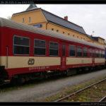 Btn 753, 50 54 29-29 025-5, DKV Olomuoc, 30.10.2011, Jeseník, pohled na vůz