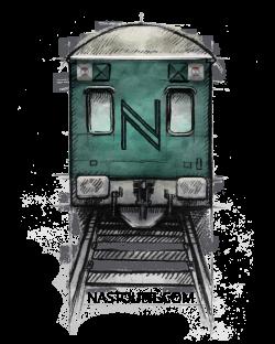Databáze železničních vozů